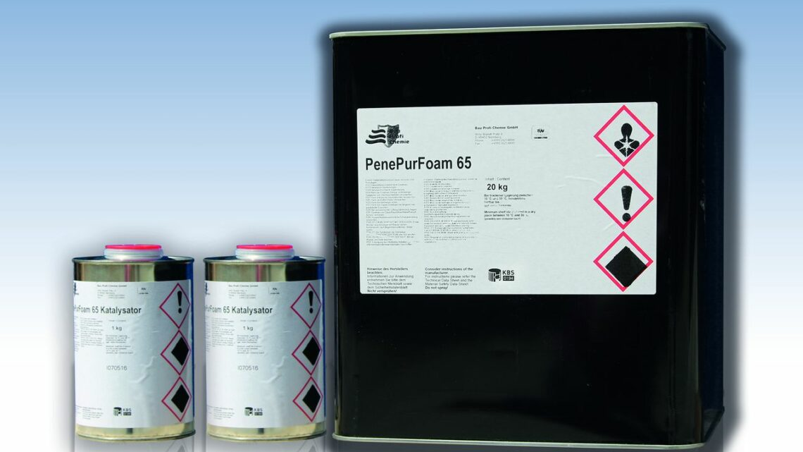 ПенеПурФом 65 (PenePurFoam 65)